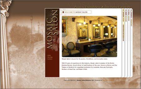 Mosaic Hair Salon