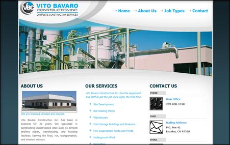 Vito Bavaro Construction